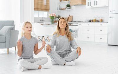 Les bienfaits de la méditation : 12 raisons de méditer