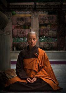 éveil spirituel bouddhisme