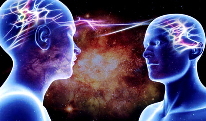 télépathie âme jumelle