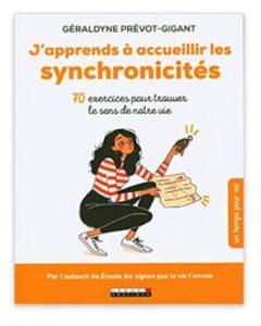 interpreter les synchronicités livre