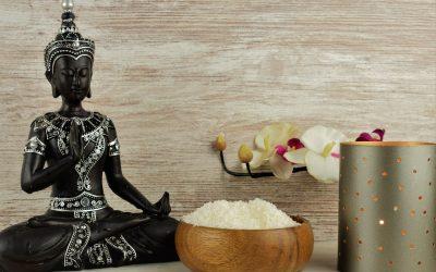 12 idées pour aménager un coin de méditation zen chez vous