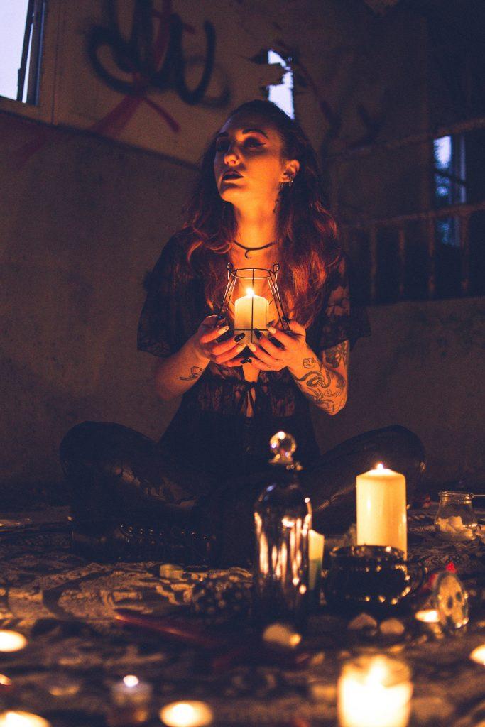 méditation et mysticisme