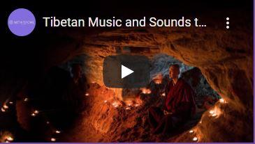 musique zen tibétaine